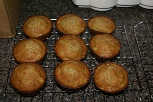 Frugal Recipes: What to do with Overripe Kiwi