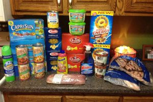 Bilo Shopping Trip – The one with all the meat deals!