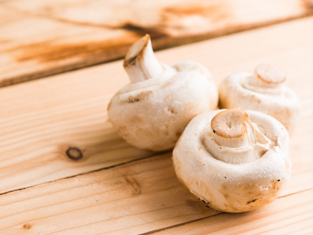 Frugal Cooking: What To Do With Too Many Mushrooms